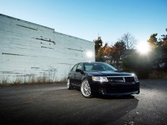 Lincoln MKZ Project photo #52236