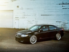 Lincoln MKZ Project photo #52237