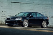 Lincoln MKZ Project