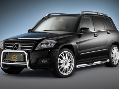 cobra mercedes-benz glk pic #59986