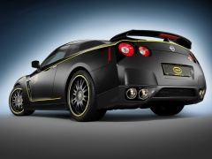 Nissan GT-R photo #60312