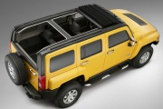 Cosmos Hummer H3
