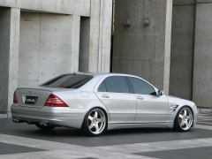 wald bercedes benz s600 pic #26130