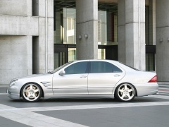 wald bercedes benz s600 pic #26132