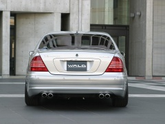 wald bercedes benz s600 pic #26133