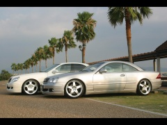 Bercedes Benz CL600 photo #26136