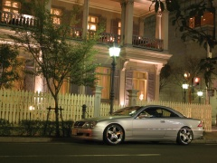 Bercedes Benz CL600 photo #26139