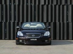 Lexus SC430 photo #26235