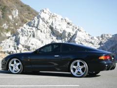 Aston Martin DB7 photo #26251