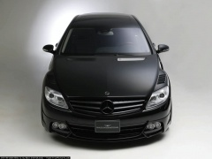 wald mercedes benz cl pic #50329