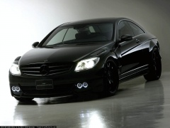 Wald Mercedes Benz CL pic