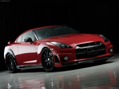 wald nissan gt-r pic #65682