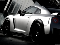 wald nissan gt-r pic #65684