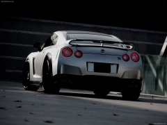 wald nissan gt-r pic #65688