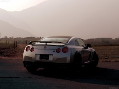 wald nissan gt-r pic #65689