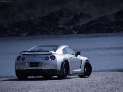 wald nissan gt-r pic #65690