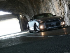 Wald Nissan GT-R pic