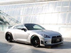 wald nissan gt-r pic #65692