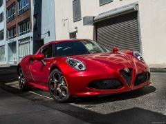 alfa romeo 4c coupe us-version pic #122021