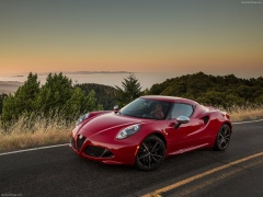 alfa romeo 4c coupe us-version pic #122029