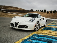 alfa romeo 4c coupe us-version pic #122030