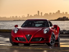 alfa romeo 4c coupe us-version pic #122034