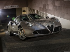 alfa romeo 4c coupe us-version pic #122035