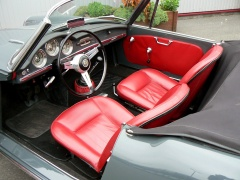 Giulietta Spider  photo #41247