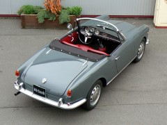 Giulietta Spider  photo #41248