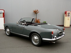 Giulietta Spider  photo #41250