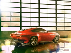 Disco Volante Touring Concept photo #90063