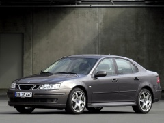 hirsch performance saab 9-3 sport sedan aero pic #26789