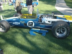aar chevy indy eagle pic #26640