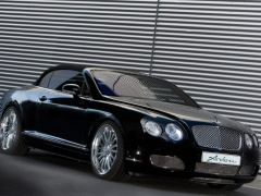 Arden Bentley Continental GTC pic