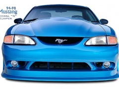 Ford Mustang Cobra R photo #27558