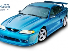 Ford Mustang Cobra R photo #27559