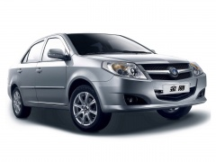 geely mk pic #81877