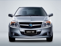 geely mk pic #81882
