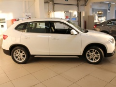 brilliance v5 pic #107069