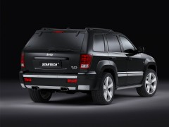 Startech Jeep Grand Cherokee pic