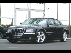 Chrysler 300C photo #33027