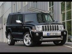 startech jeep commander pic #37353