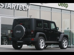 startech jeep wrangler pic #44944
