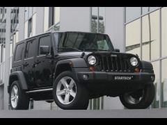 startech jeep wrangler pic #44945