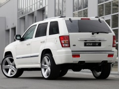 startech jeep grand cherokee pic #68182