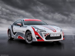toyota gt 86 pic #100293