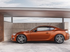 toyota ft-86 pic #103186