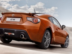 toyota ft-86 pic #103187