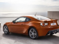 toyota ft-86 pic #103190