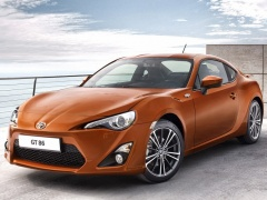toyota ft-86 pic #103194
